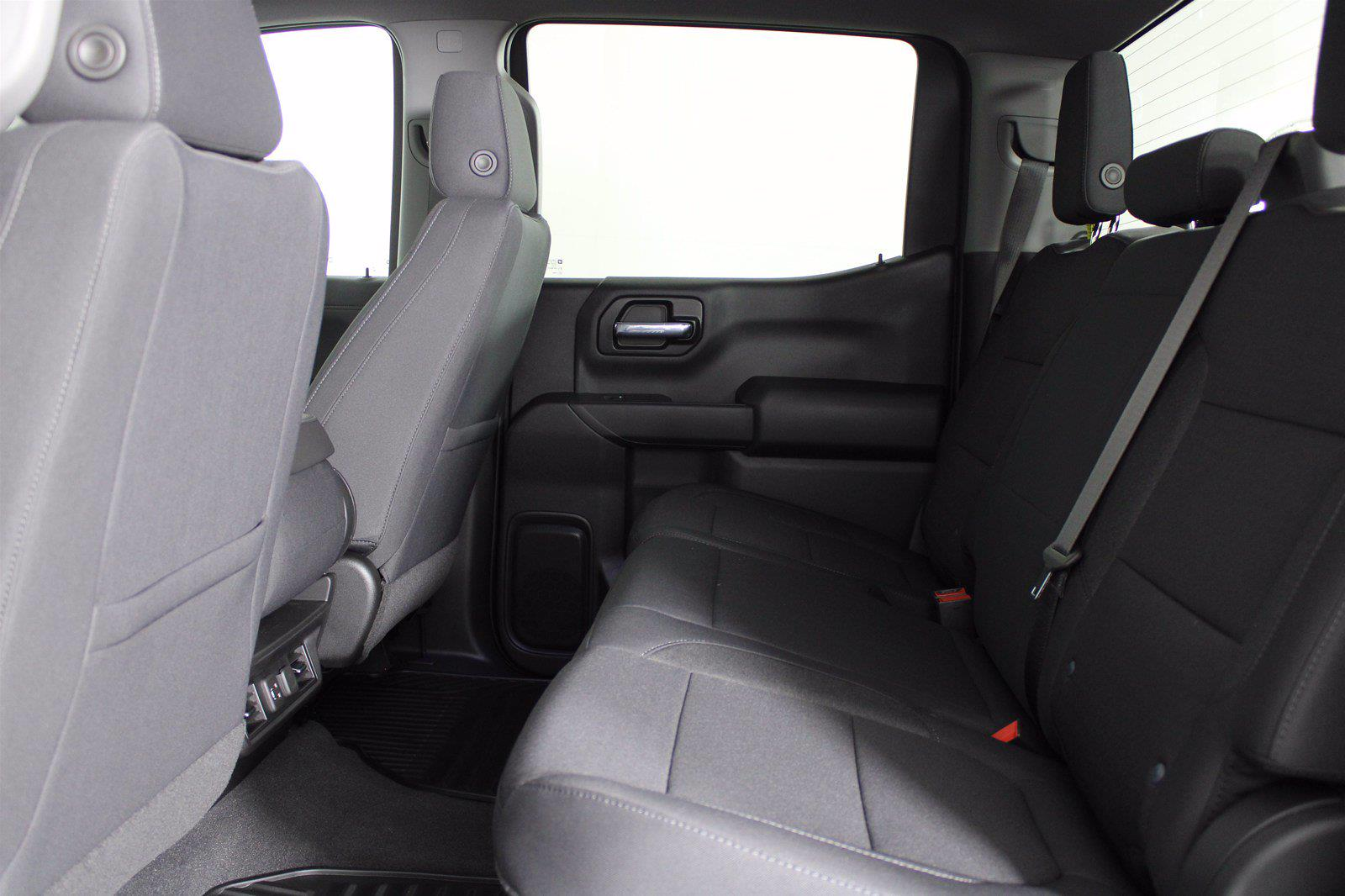 2021 Chevrolet Silverado 1500 Crew Cab 4x4, Pickup #D111136 - photo 16