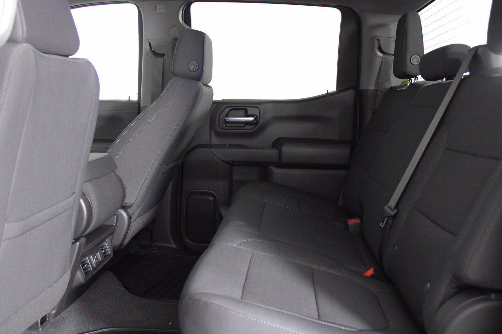 2021 Chevrolet Silverado 1500 Crew Cab 4x4, Pickup #D111137 - photo 16