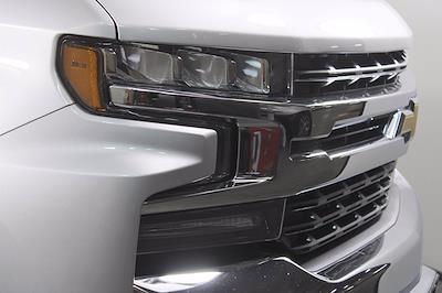 2021 Chevrolet Silverado 1500 Crew Cab 4x4, Pickup #D111137 - photo 5