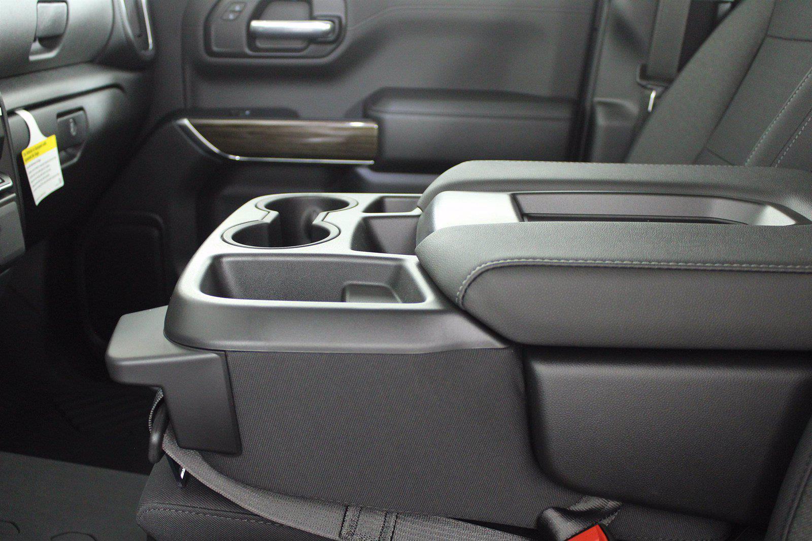 2021 Chevrolet Silverado 1500 Crew Cab 4x4, Pickup #D111142 - photo 13
