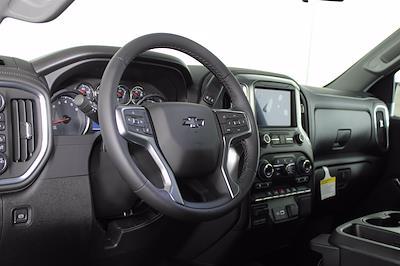 2021 Chevrolet Silverado 1500 Crew Cab 4x4, Pickup #D111142 - photo 10