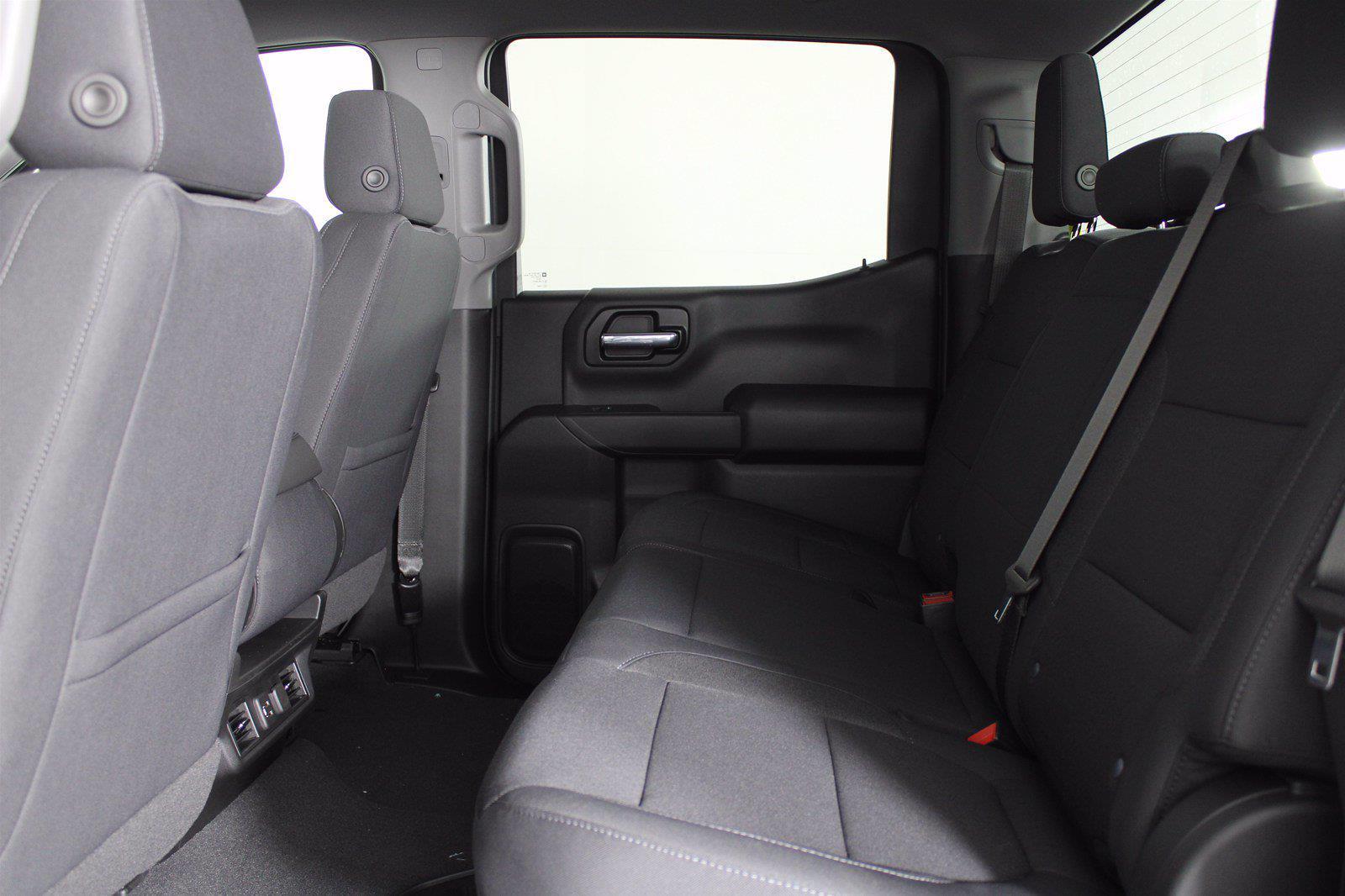 2021 Chevrolet Silverado 1500 Crew Cab 4x4, Pickup #D111143 - photo 16