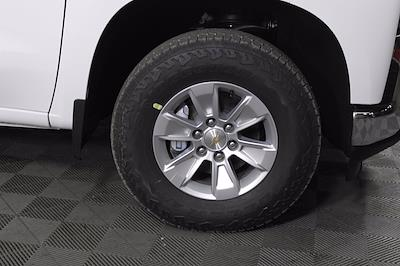 2021 Chevrolet Silverado 1500 Crew Cab 4x4, Pickup #D111143 - photo 6