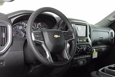 2021 Chevrolet Silverado 1500 Crew Cab 4x4, Pickup #D111143 - photo 10