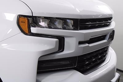2021 Chevrolet Silverado 1500 Crew Cab 4x4, Pickup #D111144 - photo 5