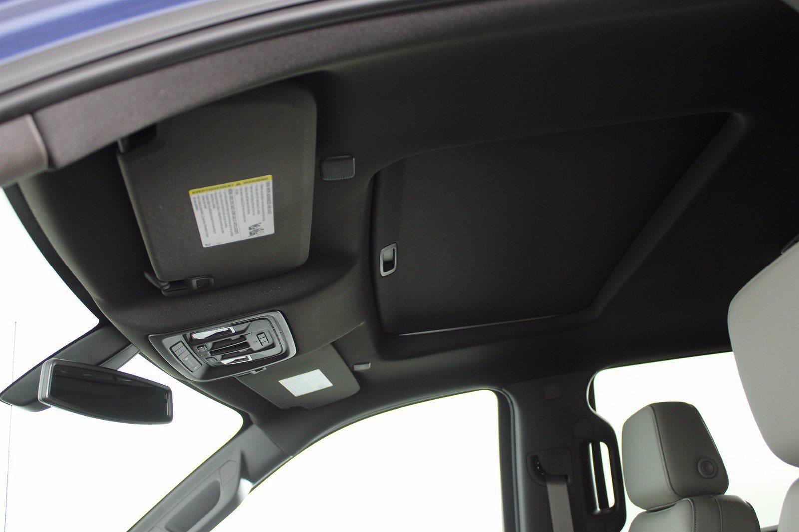 2021 Chevrolet Silverado 1500 Crew Cab 4x4, Pickup #D111155 - photo 16