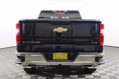 2021 Chevrolet Silverado 1500 Crew Cab 4x4, Pickup #D111155 - photo 8