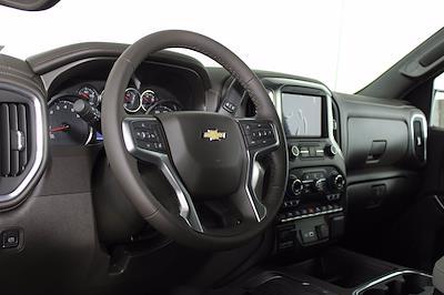 2021 Chevrolet Silverado 1500 Crew Cab 4x4, Pickup #D111155 - photo 10