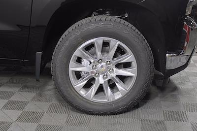 2021 Chevrolet Silverado 1500 Crew Cab 4x4, Pickup #D111157 - photo 6