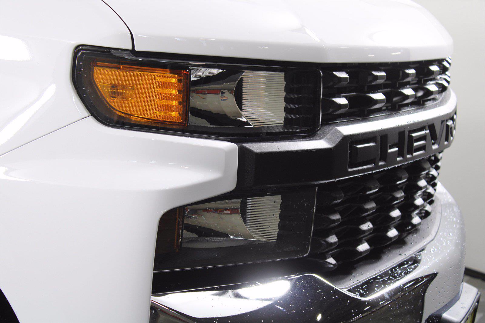 2021 Silverado 1500 Regular Cab 4x2,  Pickup #D111163 - photo 5