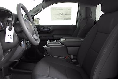 2021 Silverado 1500 Regular Cab 4x2,  Pickup #D111163 - photo 14