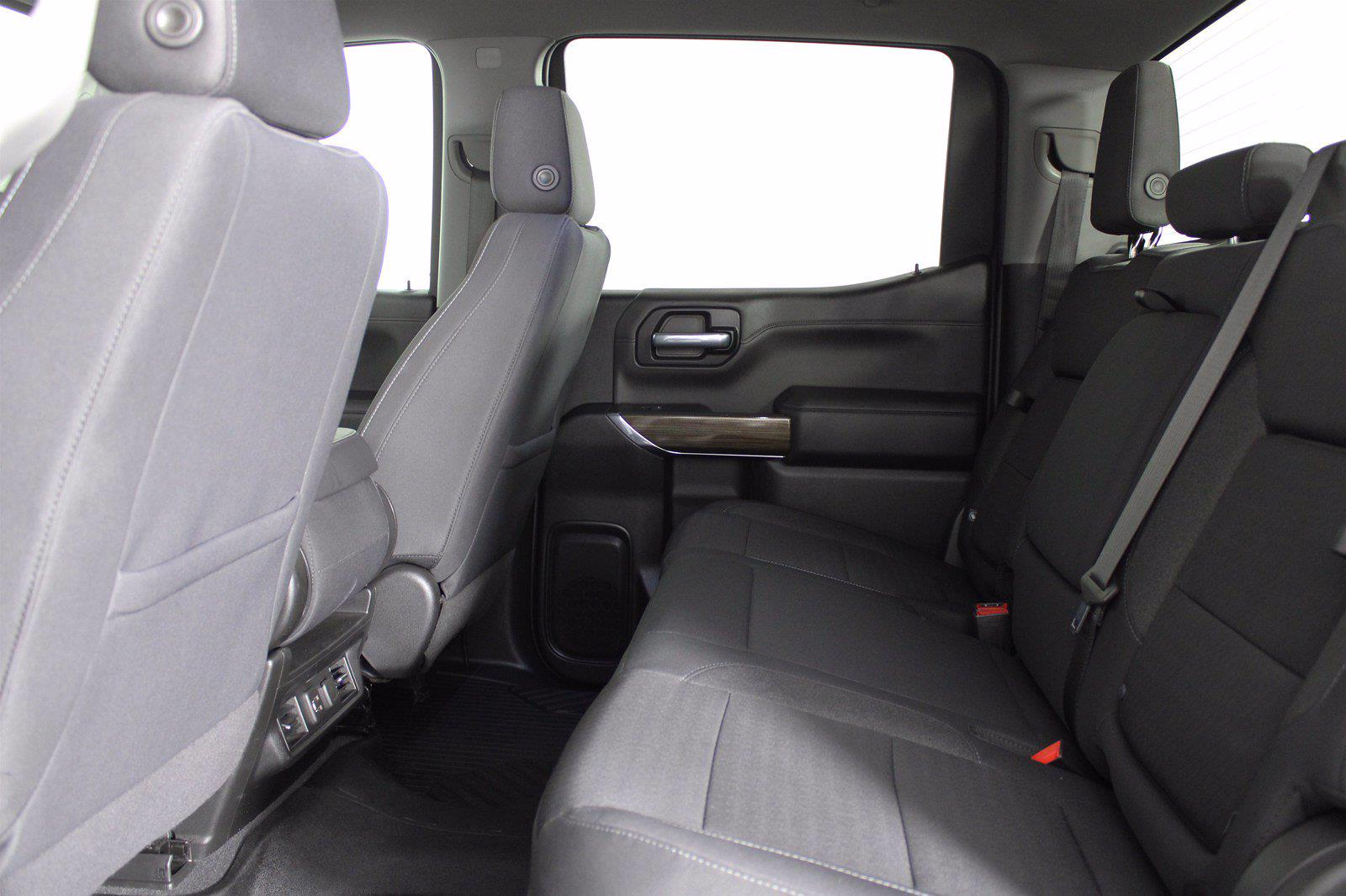 2020 Silverado 1500 Crew Cab 4x4,  Pickup #D111170A - photo 25