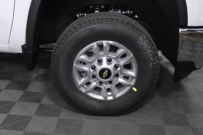 2022 Silverado 2500 Regular Cab 4x4,  Pickup #D120019 - photo 5