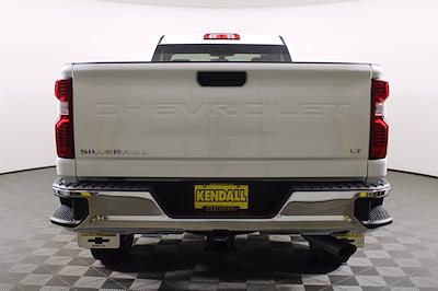 2022 Silverado 2500 Regular Cab 4x4,  Pickup #D120019 - photo 7