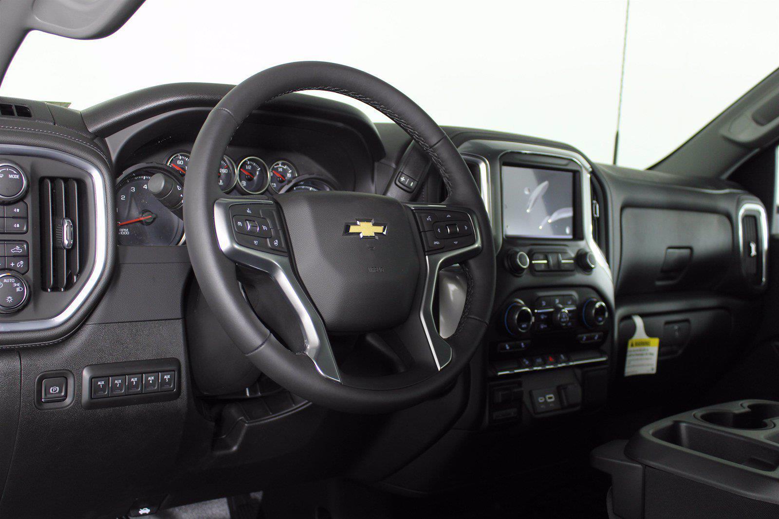 2022 Silverado 2500 Regular Cab 4x4,  Pickup #D120020 - photo 10