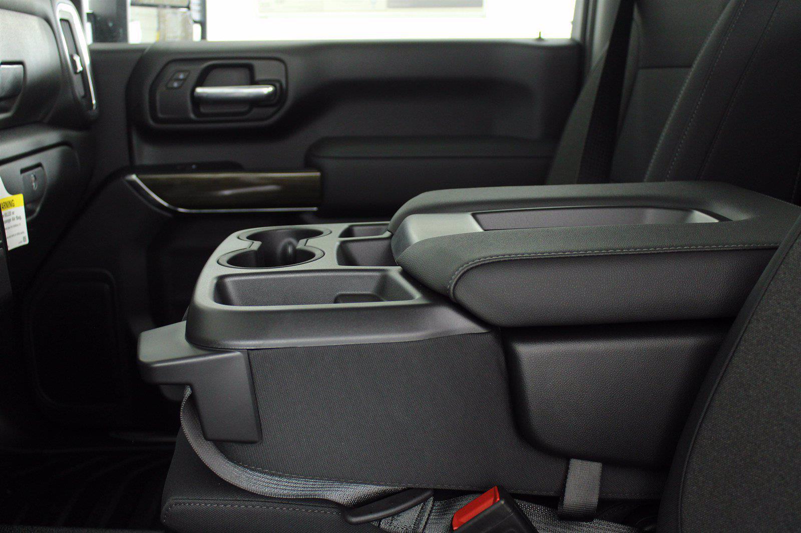 2022 Silverado 2500 Regular Cab 4x4,  Pickup #D120020 - photo 13