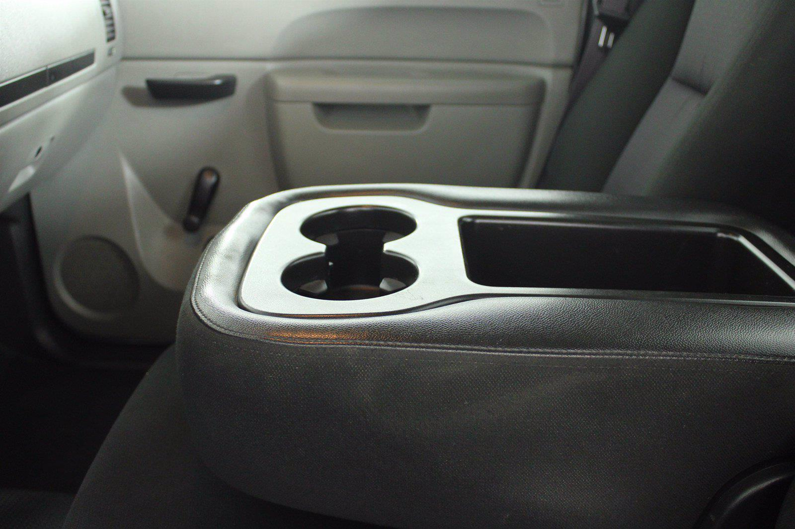 2012 Silverado 1500 Regular Cab 4x4,  Pickup #D120034A - photo 18