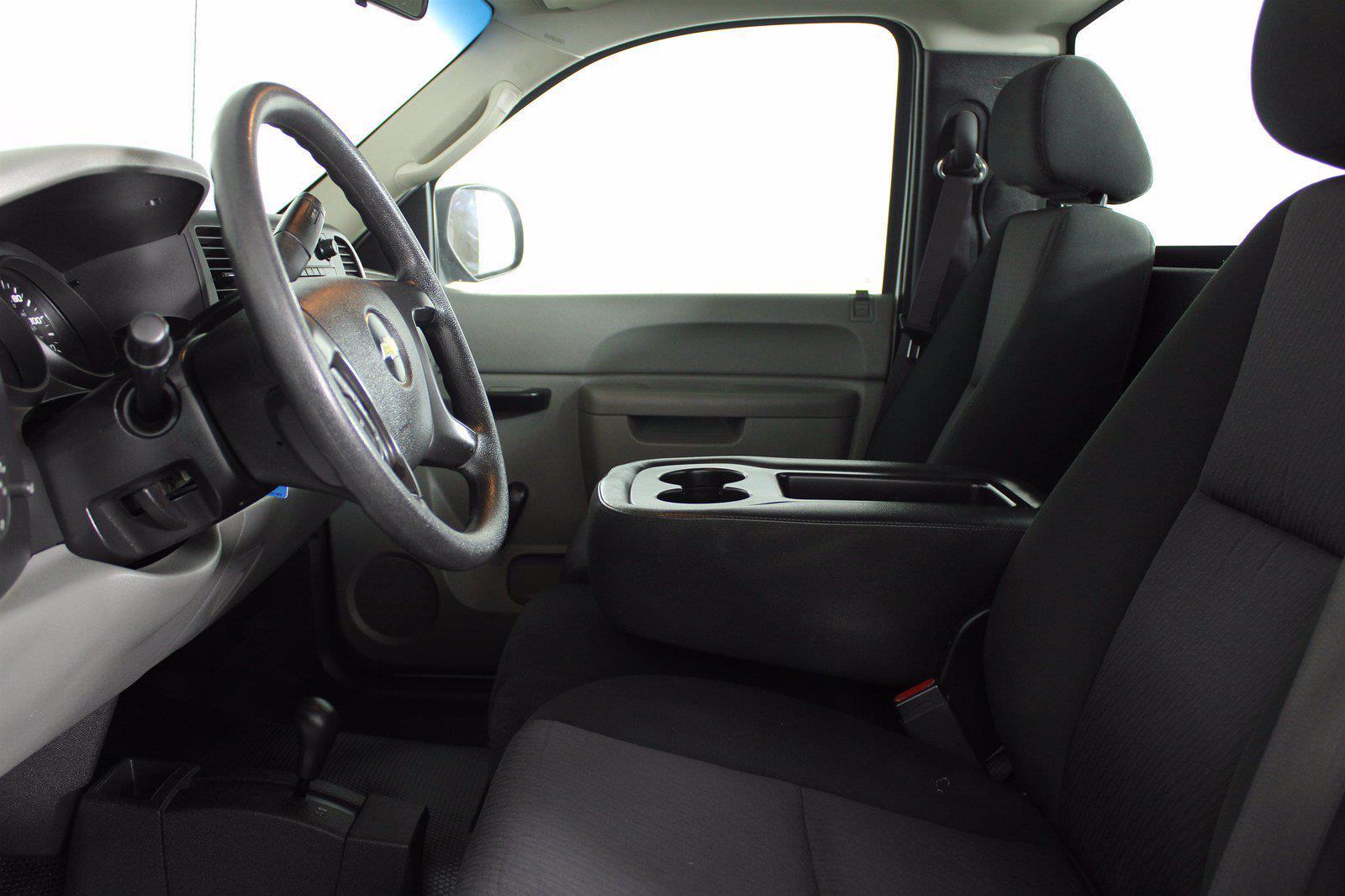 2012 Silverado 1500 Regular Cab 4x4,  Pickup #D120034A - photo 19