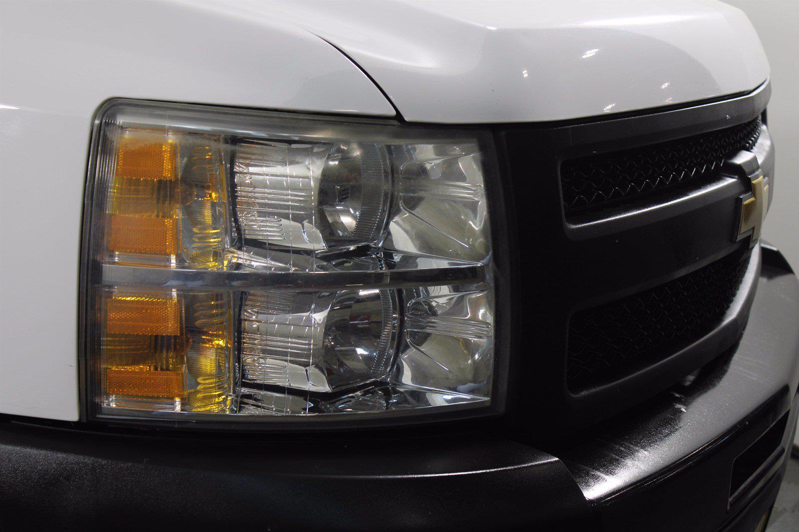 2012 Silverado 1500 Regular Cab 4x4,  Pickup #D120034A - photo 4