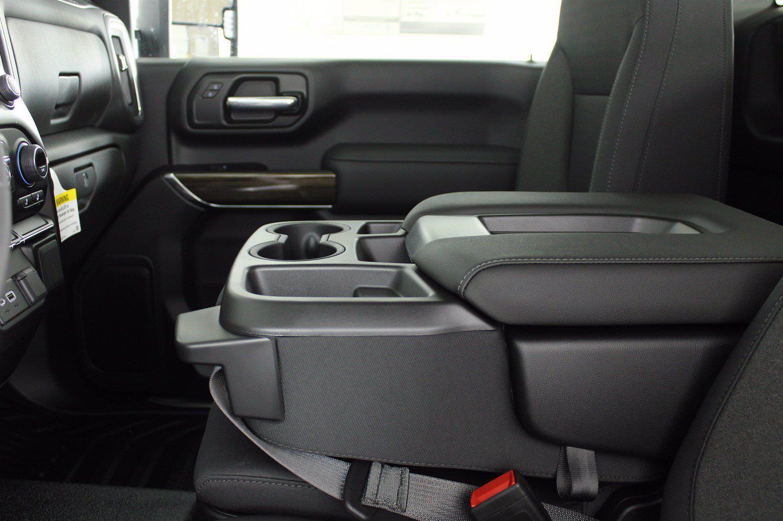 2022 Silverado 2500 Regular Cab 4x4,  Pickup #D120035 - photo 13