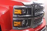 2014 Silverado 1500 Crew Cab 4x4,  Pickup #D120037A - photo 4