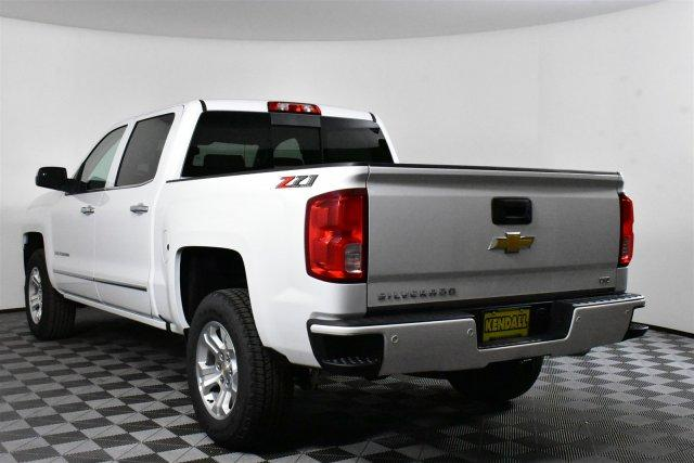 2018 Silverado 1500 Crew Cab 4x4, Pickup #D181636 - photo 2
