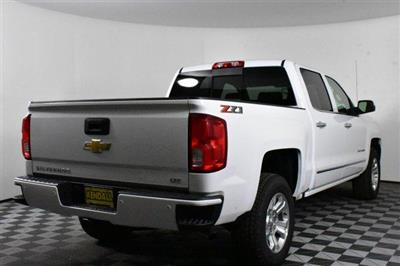 2018 Silverado 1500 Crew Cab 4x4, Pickup #D181636 - photo 7