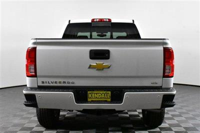 2018 Silverado 1500 Crew Cab 4x4, Pickup #D181636 - photo 8