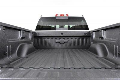 2018 Silverado 1500 Crew Cab 4x4, Pickup #D181636 - photo 9