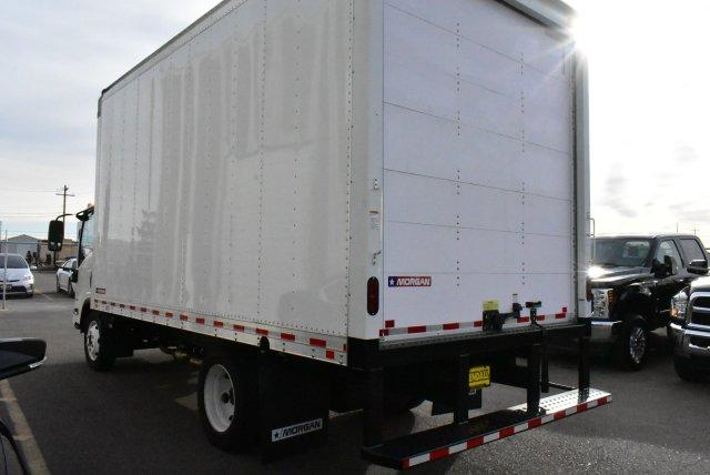 2018 LCF 4500 Regular Cab 4x2,  Morgan Dry Freight #D181651 - photo 1