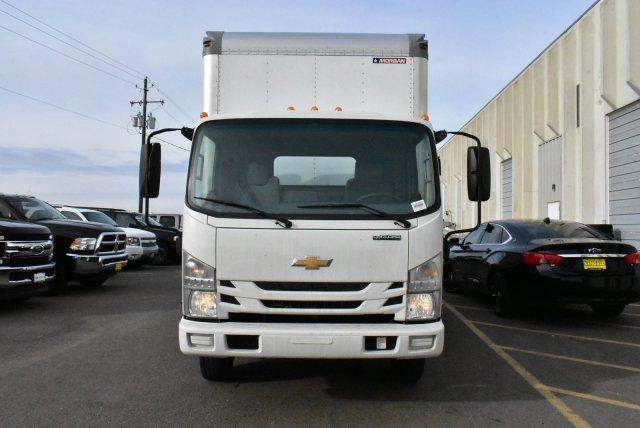 2018 LCF 4500 Regular Cab 4x2, Morgan Gold Star Dry Freight #D181651 - photo 3