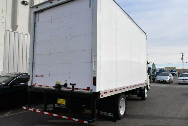 2018 LCF 4500 Regular Cab 4x2, Morgan Gold Star Dry Freight #D181651 - photo 5