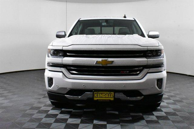 2018 Silverado 1500 Crew Cab 4x4,  Pickup #D181678 - photo 3