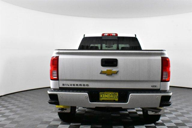2018 Silverado 1500 Crew Cab 4x4,  Pickup #D181678 - photo 8
