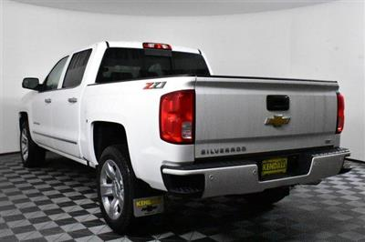 2018 Silverado 1500 Crew Cab 4x4,  Pickup #D181678 - photo 2