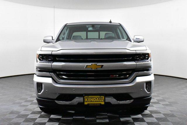 2018 Silverado 1500 Crew Cab 4x4,  Pickup #D181726 - photo 3