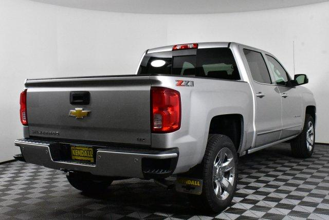 2018 Silverado 1500 Crew Cab 4x4,  Pickup #D181726 - photo 7