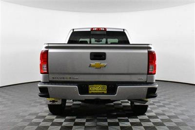2018 Silverado 1500 Crew Cab 4x4,  Pickup #D181726 - photo 8