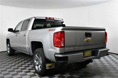 2018 Silverado 1500 Crew Cab 4x4,  Pickup #D181726 - photo 2
