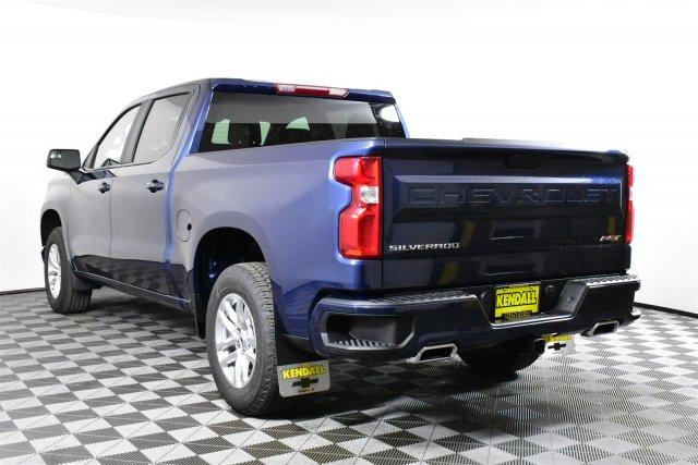 2019 Silverado 1500 Crew Cab 4x4,  Pickup #D190059 - photo 2