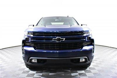2019 Silverado 1500 Crew Cab 4x4,  Pickup #D190059 - photo 3