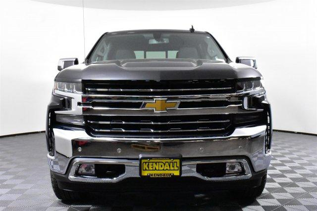 2019 Silverado 1500 Crew Cab 4x4,  Pickup #D190077 - photo 3