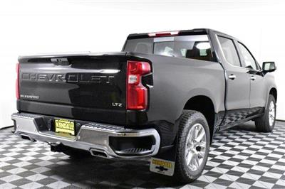 2019 Silverado 1500 Crew Cab 4x4,  Pickup #D190077 - photo 6