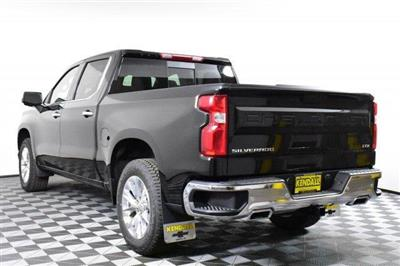2019 Silverado 1500 Crew Cab 4x4,  Pickup #D190077 - photo 2