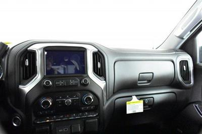 2019 Silverado 1500 Crew Cab 4x4,  Pickup #D190077 - photo 11