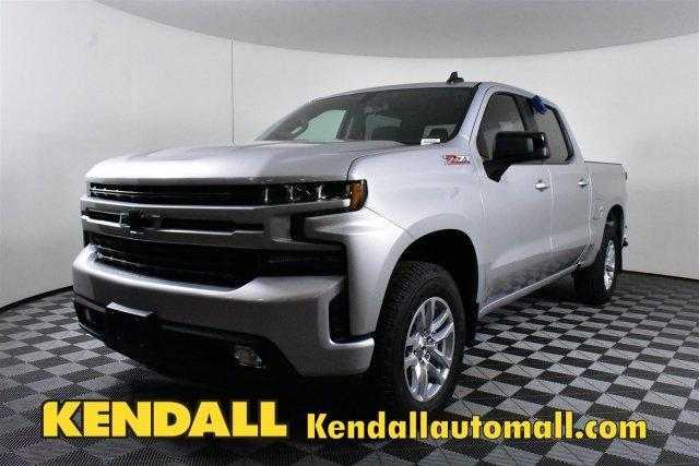 2019 Silverado 1500 Crew Cab 4x4,  Pickup #D190169 - photo 1