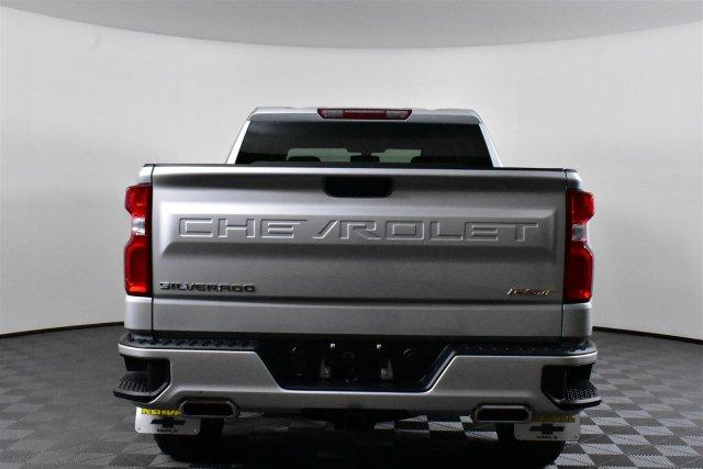2019 Silverado 1500 Crew Cab 4x4,  Pickup #D190169 - photo 8