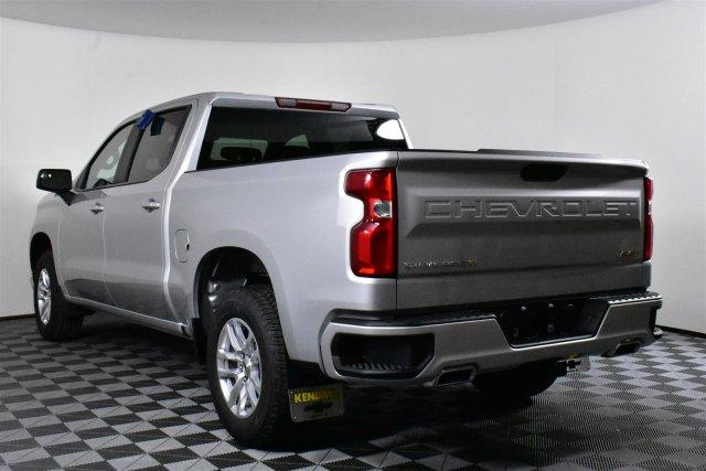 2019 Silverado 1500 Crew Cab 4x4,  Pickup #D190169 - photo 2