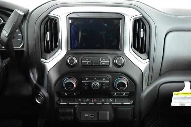 2019 Silverado 1500 Crew Cab 4x4,  Pickup #D190169 - photo 12