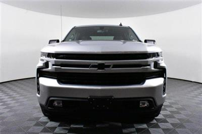2019 Silverado 1500 Crew Cab 4x4,  Pickup #D190169 - photo 3